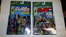 GI Joe classic comic 3 Pack lot