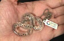 Kitan Club Nature Techni Colour Frog Toad Eggs Key Chain Bag Strap Figure