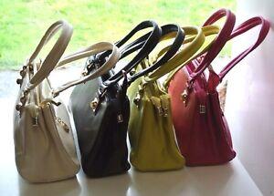 NEW FASHION Women Crossbody Satchel Tote Handbag Shoulder Bag EVERYDAY BAG