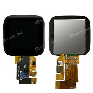 LCD Screen Touch For Fitbit Versa 1st Gen Smart Fitness Watch Digitizer Assembly