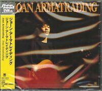 JOAN ARMATRADING-S/T-JAPAN CD D73