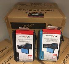 Wholesale Lot Of Authentic Nintendo Ds Cases Retail Packaging Ds 2Ds 3ds XL