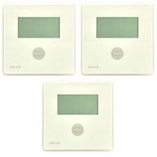 2 X Deta 1142 Carbon Dioxide (co2) & Temperature Monitors (mains Powered)