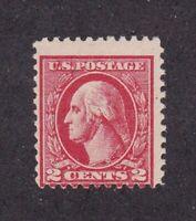 United States stamp #528, MNHOG, SCV $20.00