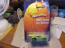 Hot Wheels Easter Egg-Clusives Mitsubishi Eclipse