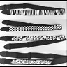 "LM Guitar Strap - Black Polyweb - 4 Different Patterns - 2"" Width - NEW!!!"