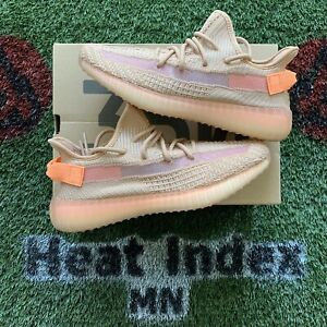 "Yeezy Boost 350 V2 ""Clay"" - Size 9"