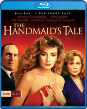 The Handmaid's Tale [New Blu-ray] With DVD
