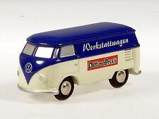 "Schuco Piccolo VW T1 Kasten ""Oldtimer Praxis"" # 50132032"