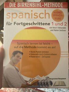 Sprachkurs Spanisch Neu Nach Der Birkenbihl Methode