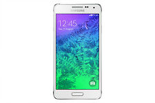 Samsung Galaxy Alpha SM-G850F 32GB - White