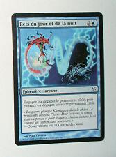 CARTE MTG MAGIC - VERSION FRANCAISE RETS DU JOUR ET DE LA NUIT