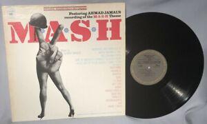 LP SOUNDTRACK M*A*S*H (Vinyl, Columbia, S32753) NM/VG+