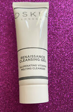 Oskia ~ Renaissance Cleansing Gel Illuminating Vitamin Melting Cleanser ~ 35ml