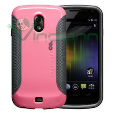 Custodia CASE.MATE POP per Samsung Galaxy Nexus i9250 ROSA-GRIGIO termoplastica