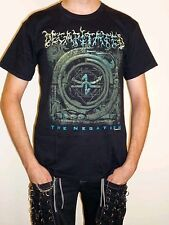 "Decapitated ""The Negation"" T shirt - OFFICIAL"