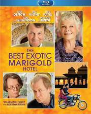 The Best Exotic Marigold Hotel (Blu-ray Disc, 2012) T26