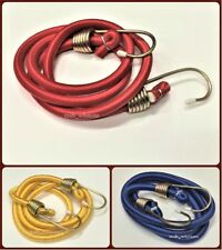 "Heavy Duty Elastic BUNGEE CORD 24"" & 52"" 