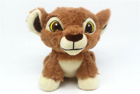 Disney Baby Simba The Lion King Soft Plush Stuffed Animal Toy