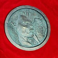 Lord of the Rings Sideshow Weta Medallion #6 Soldier Of The White Hand 517/10000