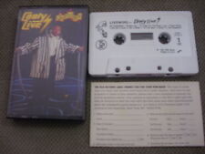 Rare Oop Cooly Live Cassette Tape Livewire Marly Marl Pal Joey Qb Finest rap '92