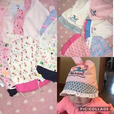 baby girl summer clothes 6-9 months