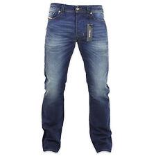 Diesel Jeans Larkee Mens Blue Denim W32 L32
