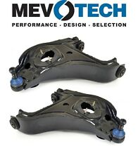 For Dodge Ram 2500 3500 2WD Pair Set of 2 Front Lower Control Arms Mevotech