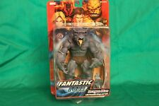 Cuatro Fantásticos Clásicos Hombre Dragón Figura De Acción (2006) Extremadamente Raro