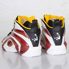 NEW~Reebok SHAQNOSIS OG SHAQUILLE O'NEAL CLASSIC Basketball Attaq Shoe~Men sz 10