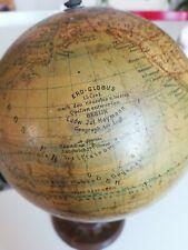 Alter Globus mit Kompass 15cm der Firma Ludwig Jul. Heymann