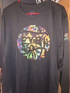 Nike 2020 EYBL Dri-FIT LS T-shirt  Extremely Rare LAST ONE
