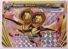 BREAKthrough Ultra Rare Pokémon Individual Cards with Holo