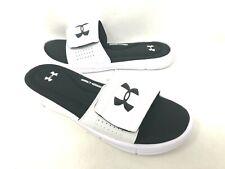 2f6c2947 Under armour 12 Sandals & Flip Flops for Men for sale | eBay