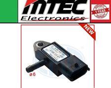 Sensor Renault Megane I Gt 1.9 DCI 102 F9Q732 01 - 0281002593