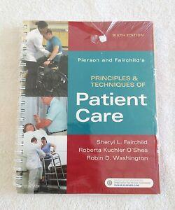 Pierson and Fairchild's Principles & Techniques of Patient Care