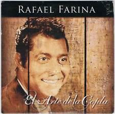 El Arte de la Copla. Rafael Farina Vol. 2 - Brisa Records 2014