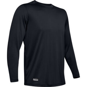 Under Armour 1248196 UA Loose Fit Tactical Tech LS Tee Shirt Long Sleeve T-Shirt