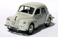 Renault 4CV - 1/43 - DeAgostini - Cult Cars of PRL - No. 176 LAST ITEMS!!!