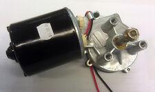 PDT / PRESLITE 12 VOLT DC GARAGE ROLLER DOOR MOTOR - BOSS, GLIDEROL, STEEL-LINE
