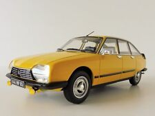 NOREV 181624  Citroën GS X3 1979 - Mimosa Yellow  1:18