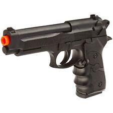 UKARMS M9 92 FS Beretta Full Size Airsoft Spring Pistol Hand Gun with 6mm BB BBS