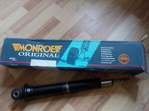 NEU 2 Stoßdämpfer Monroe Golf 3 in schwarz