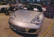 Porsche Auto Foto ca. 10 x 15 cm Sammlungsauflösung - ds953g