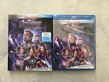 Avengers: Endgame (Blu-ray + Digital, Bilingual)