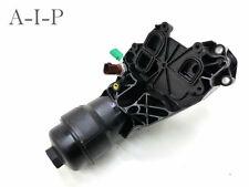 Radiatore olio ALLOGGIAMENTO FILTRO FLANGIA 03n115389j 2,0 TDI cnha cnhc A6 4G