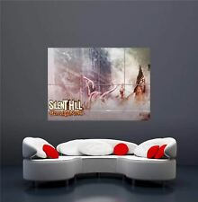XBOX ONE PS3 PS4 PC GAME SILENT HILL HOMECOMING GIANT ART PRINT POSTER OZ1242