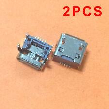 Sony SRS-X3 Bluetooth Wireless Speaker Micro USB Charging Port Dock Connector