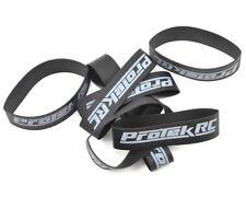 ProTek RC Tire Glue Bands (8) - PTK-2028