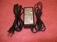 Genuine OEM Samsung A2514 FPN 25W 14V 1.79A Monitor AC Power Adapter Charger
